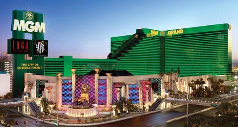 MGM Grand