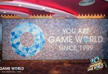 Game World la 20 de ani