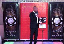 Gala Femininul în Gambling
