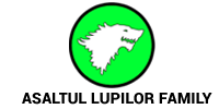 Asaltul lupilor Family