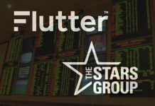 Fuziunea Flutter-Stars Group Flutter-Stars Group Merger