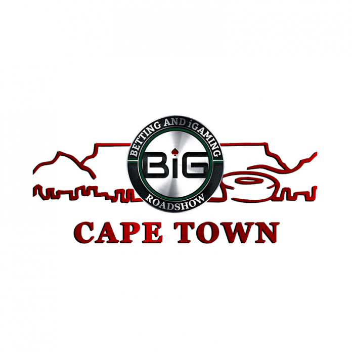 BiG Africa Roadshow Cape Town