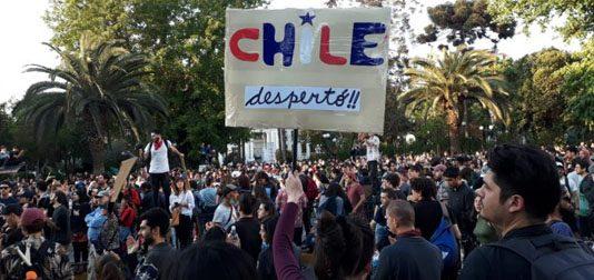 Cazinourile din Chile Chile Casinos