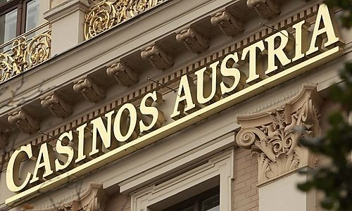 Casino Austria & Novomatic