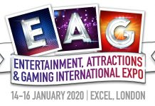 EAG International