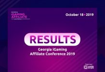 Georgia iGaming