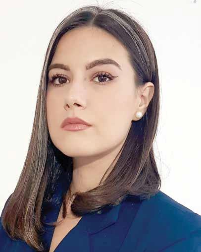 Loredana Marlen DUMITRU