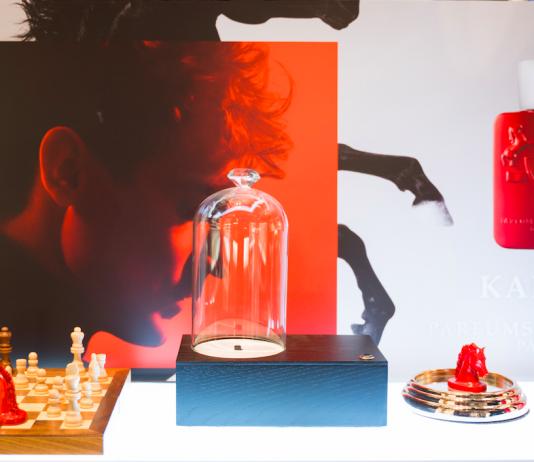 KALAN, Parfums de Marly