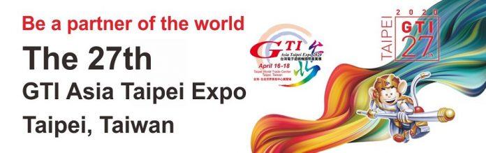 GTI Taipei Expo 2020