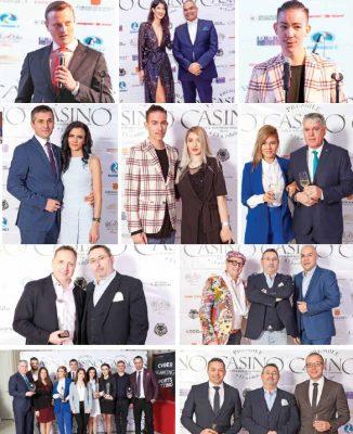 Galei Premiilor Casino Life & Business Magazine