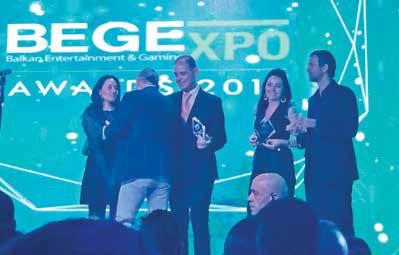 EEGS-BEGExpo 2019