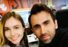 Gabriela Munteanu & Lucian Darie