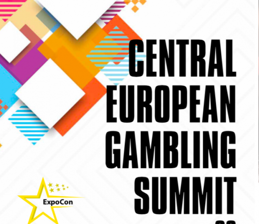 Central European Gambling Summit