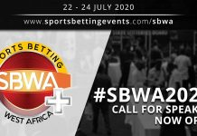 Betting West Africa