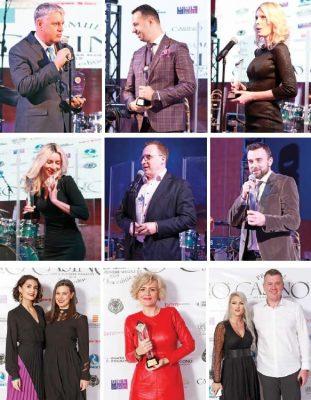 Gambling Industry Awards