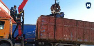 Aparate de joc contrafăcute distruse de NOVOMATIC România