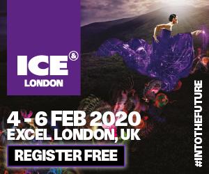 Înregistrarea la ICE Londra