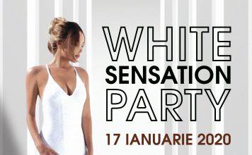 Petreceri, petreceri, petreceri White Sensation Party