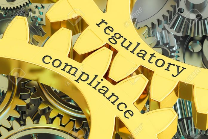 REGULATORY COMPLIANCE, A NECESSARY EVIL OR CULTURE?