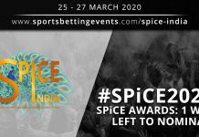 SPiCE Awards 2020