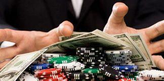 Dependența de jocuri de noroc