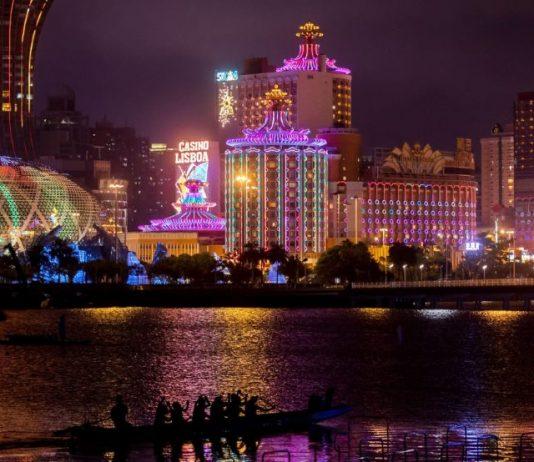 În Macao In Macau