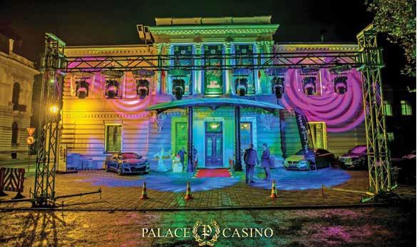 Palace Casino -