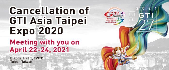 GTI Asia Taipei