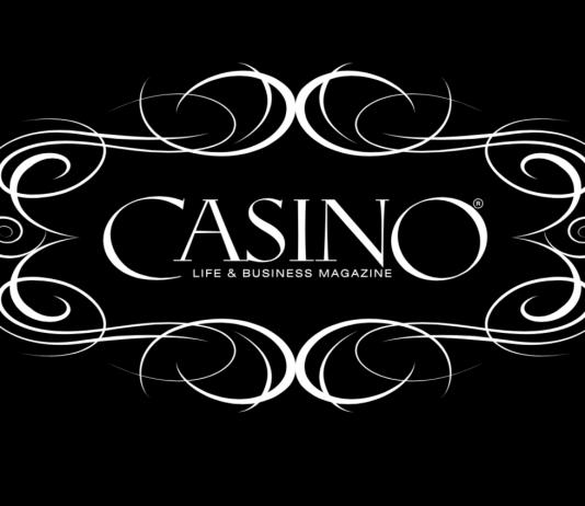 CASINO LIFE & BUSINESS MAGAZINE