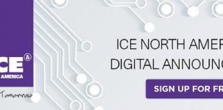 ICE America de Nord The digital version
