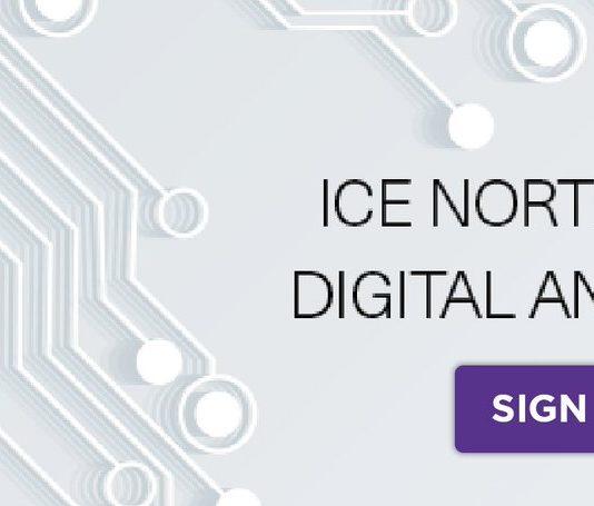 ICE America de Nord The digital version