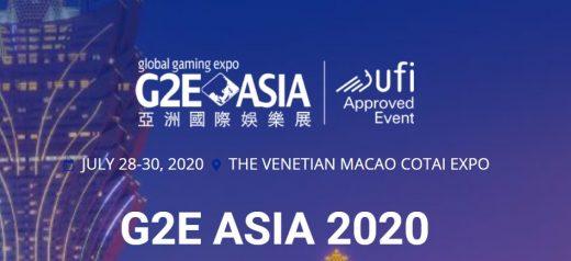 G2E Asia