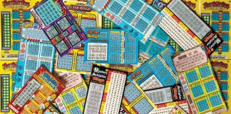 Loteria franceză The French lottery
