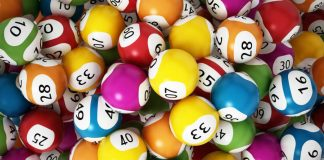 Loteria Națională National Lottery