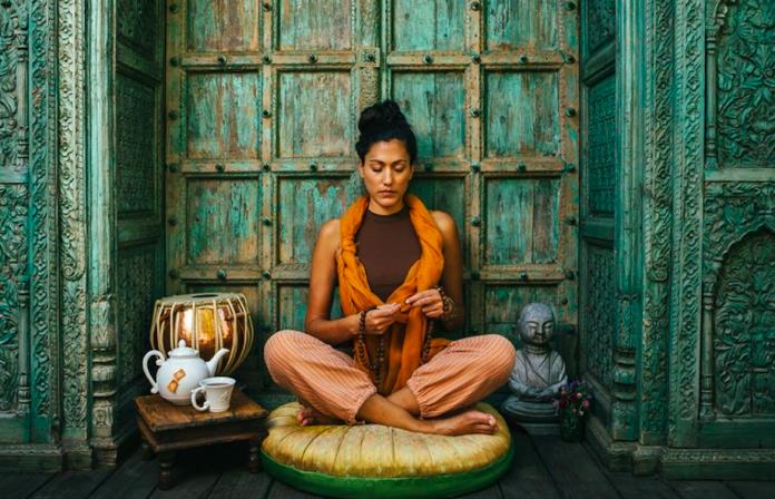 Tehnici de liniște si sănătate interioară Techniques of peace and inner health