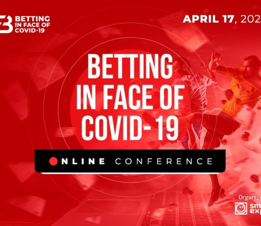 Betting in face of COVID-19