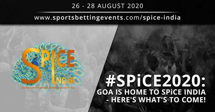 SPiCE India 2020