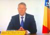 Mesajul Președintelui României
