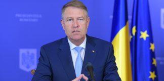 Declarația Președintelui României