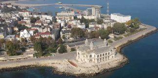Casino in Constanta