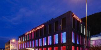 Un nou cazinou New casino