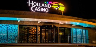 Dutch casinos Cazinourile olandeze