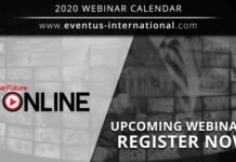 Eventus International webminar