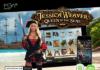 Jessica Weaver Queen of the Seas