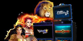 O nouă versiune multigame New multigame