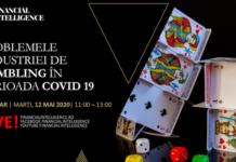 Problemele Industriei de Gambling