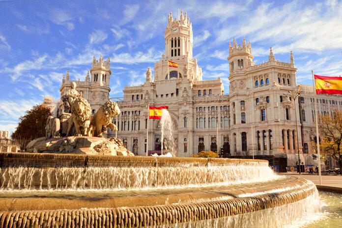 Spain Spania