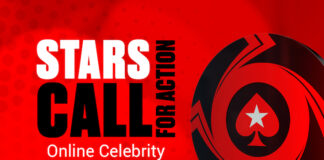 STARS CALL FOR ACTION