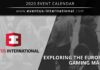 evenimente organizate de Eventus International