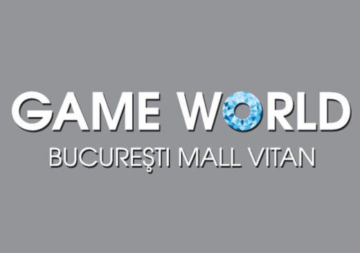 donatie game world